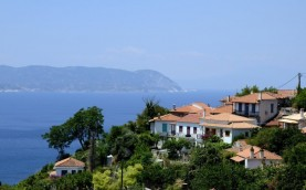 Bestemming Skopelos